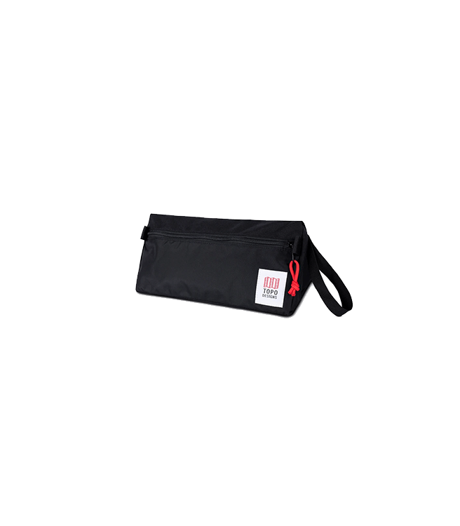 Topo Design Dopp Kit - Black