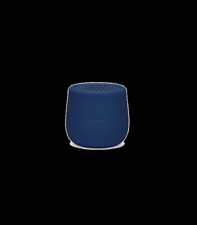 Lexon Mino X - Dark Blue