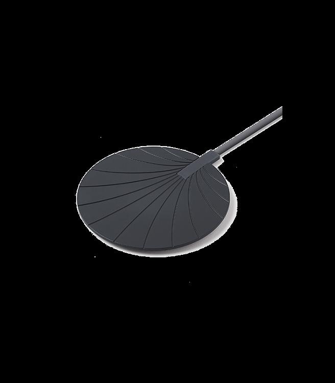 Lexon Bali Extra Slim Wireless Charger - Black