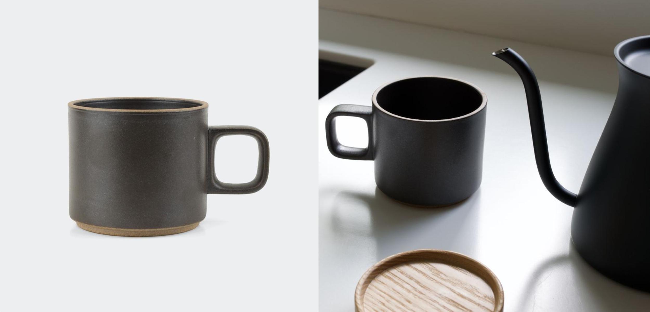 Hasami Mugs