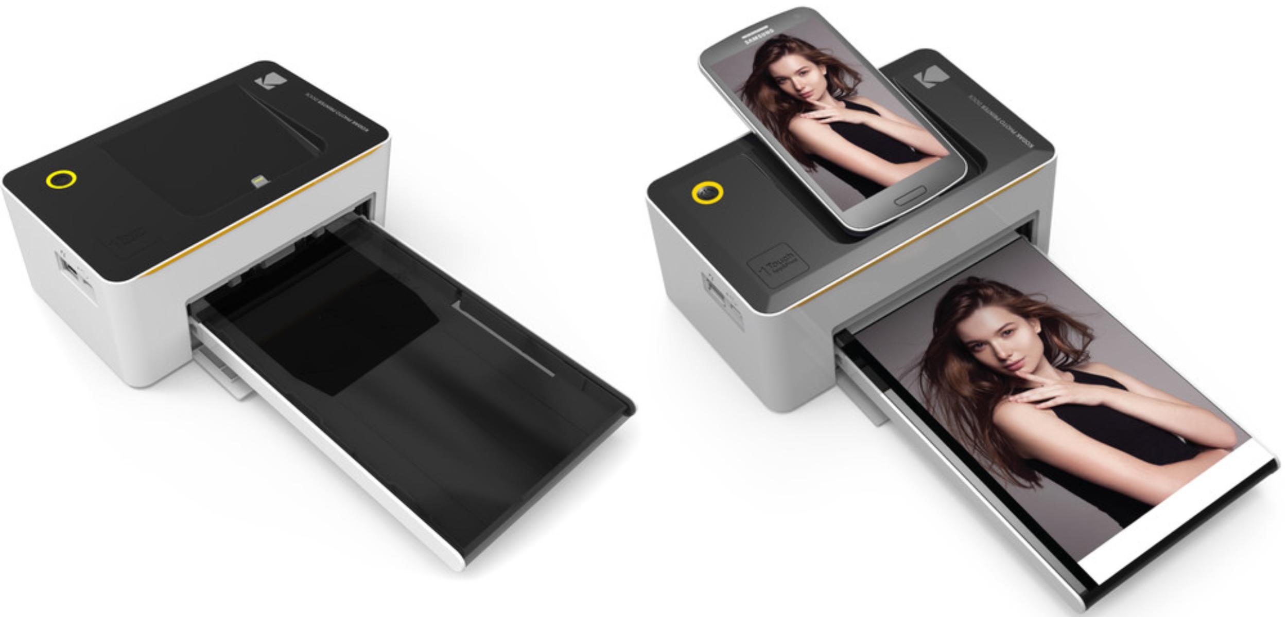 Kodak Photo Printer with Wifi