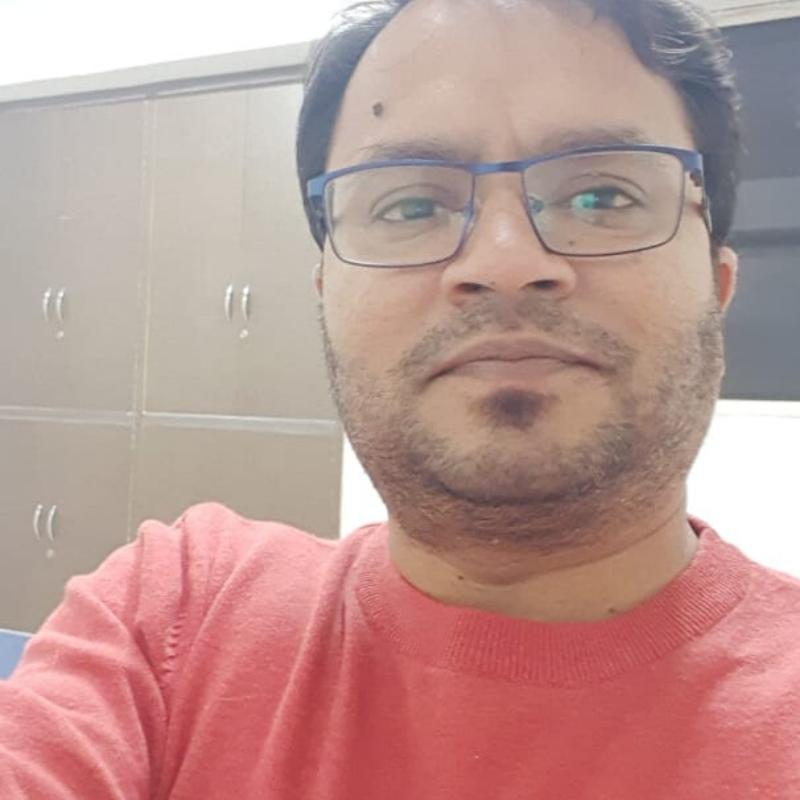 Raj Upreti