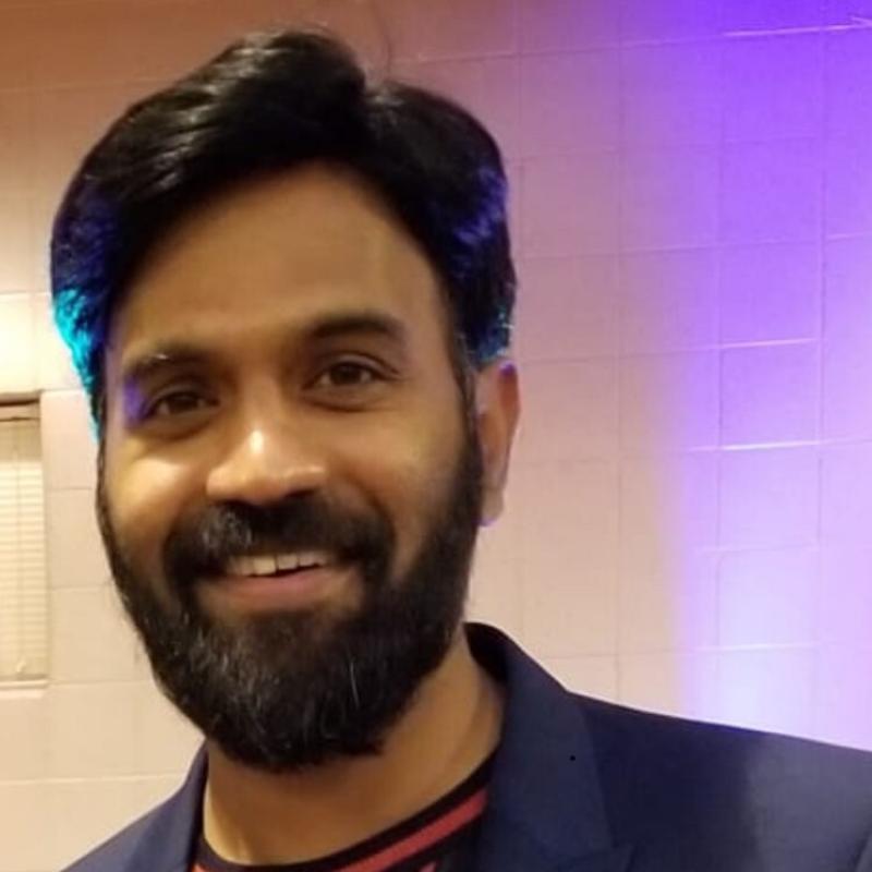 Anil Ganamaneni