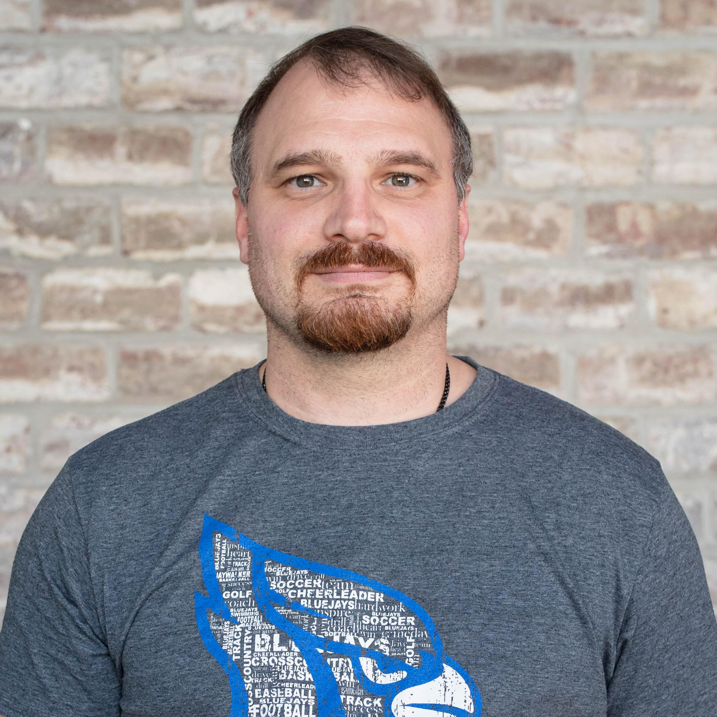 Aaron Fallesen