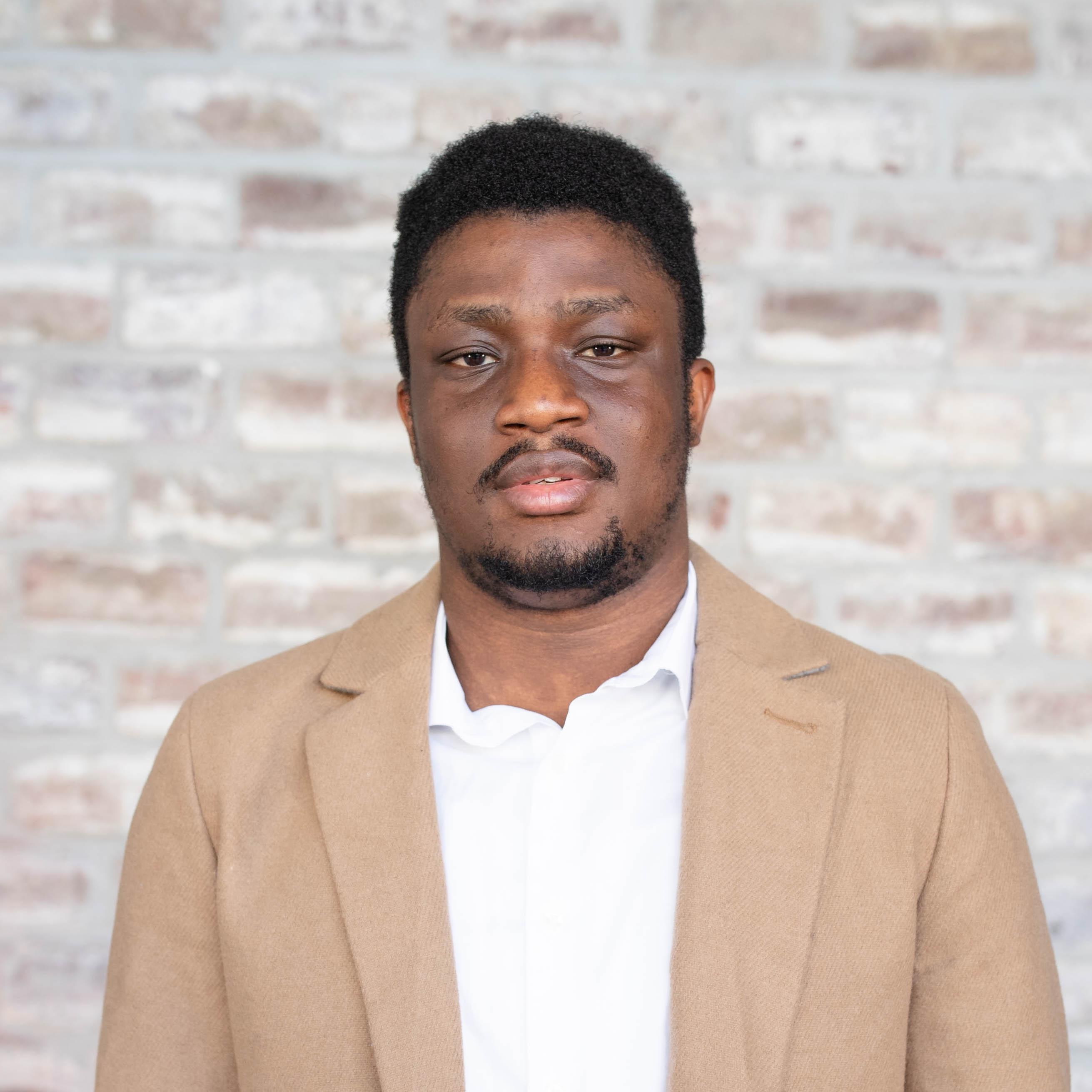 Caleb Adepoju