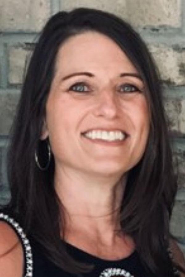 Ellen Caldwell