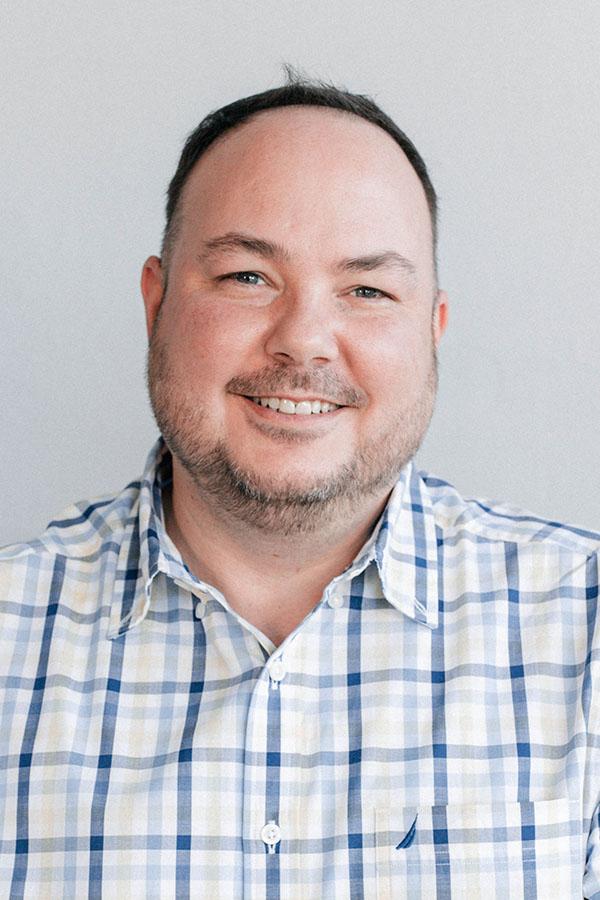 Ryan McAlevey
