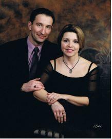 Pierre Fontaine & Maryse Baril2e génération