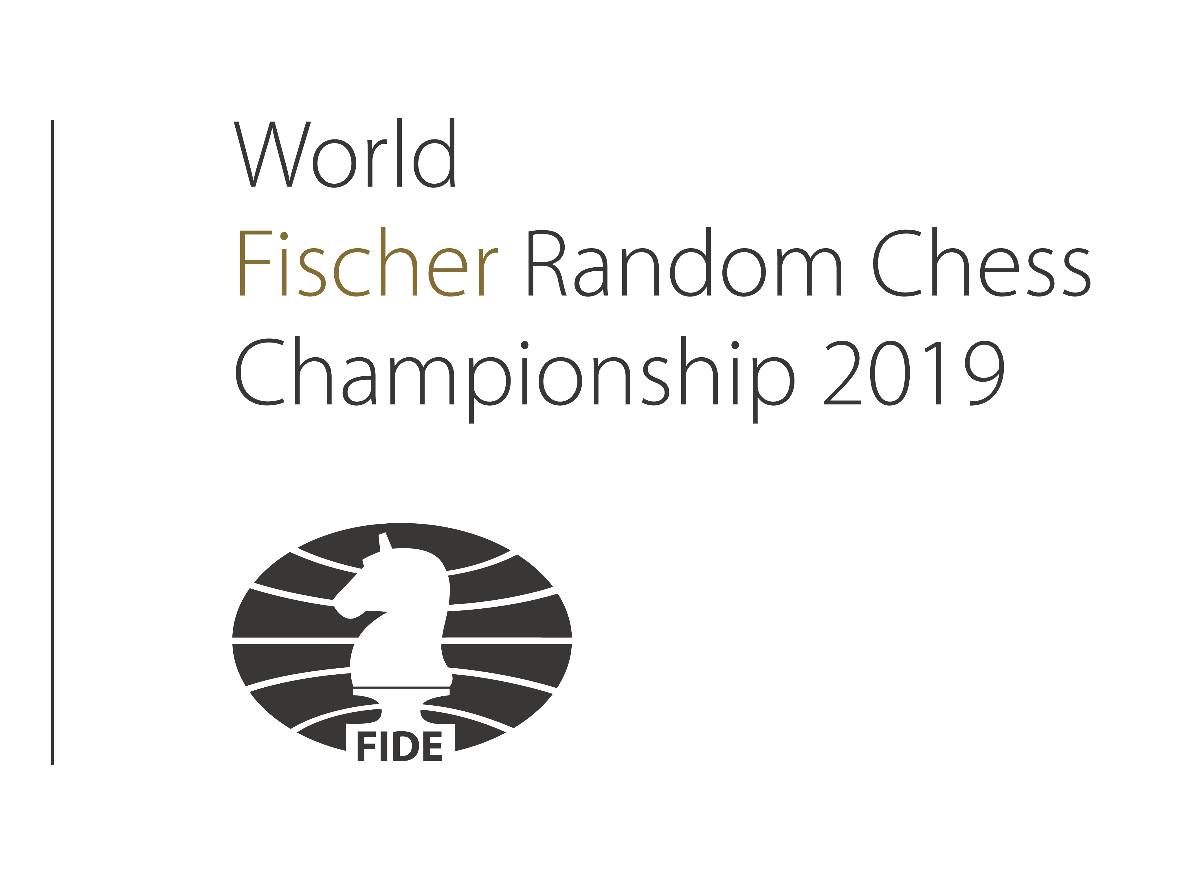 The Fischer Random Chess Championship 2019