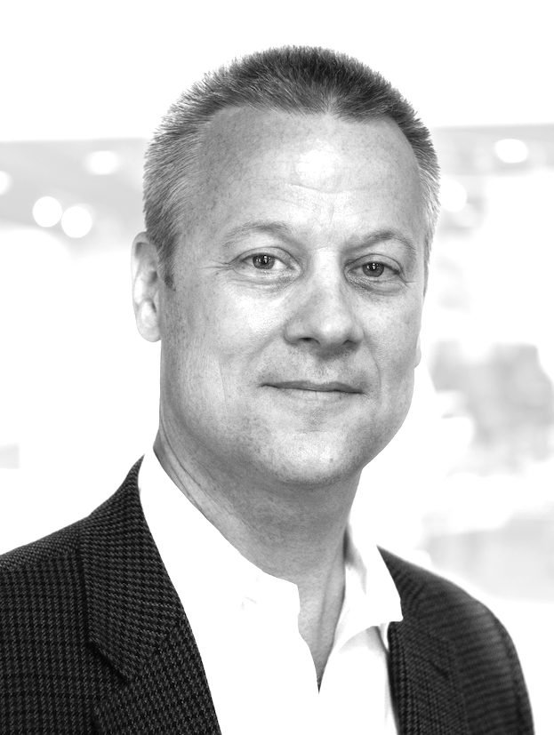 Headshot of David Quinn