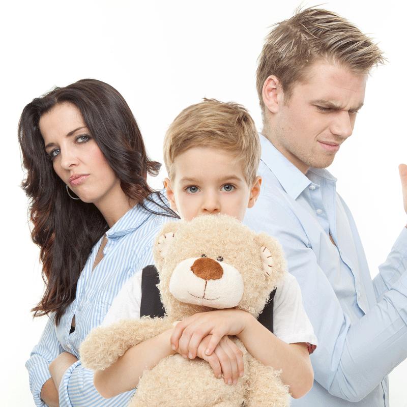Bild Familienrecht