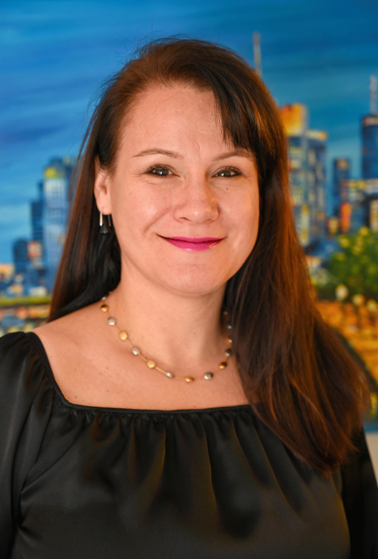 Alexandra Brehm-Kaiser