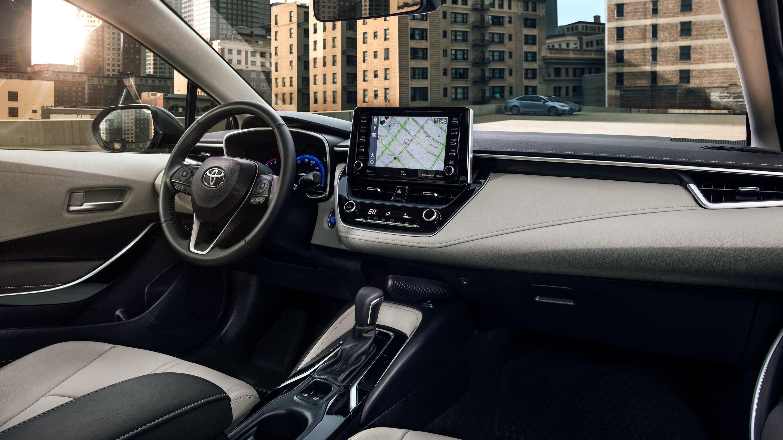 Toyota Highlander Lease >> 2020 Toyota Corolla SE   Century Auto Leasing