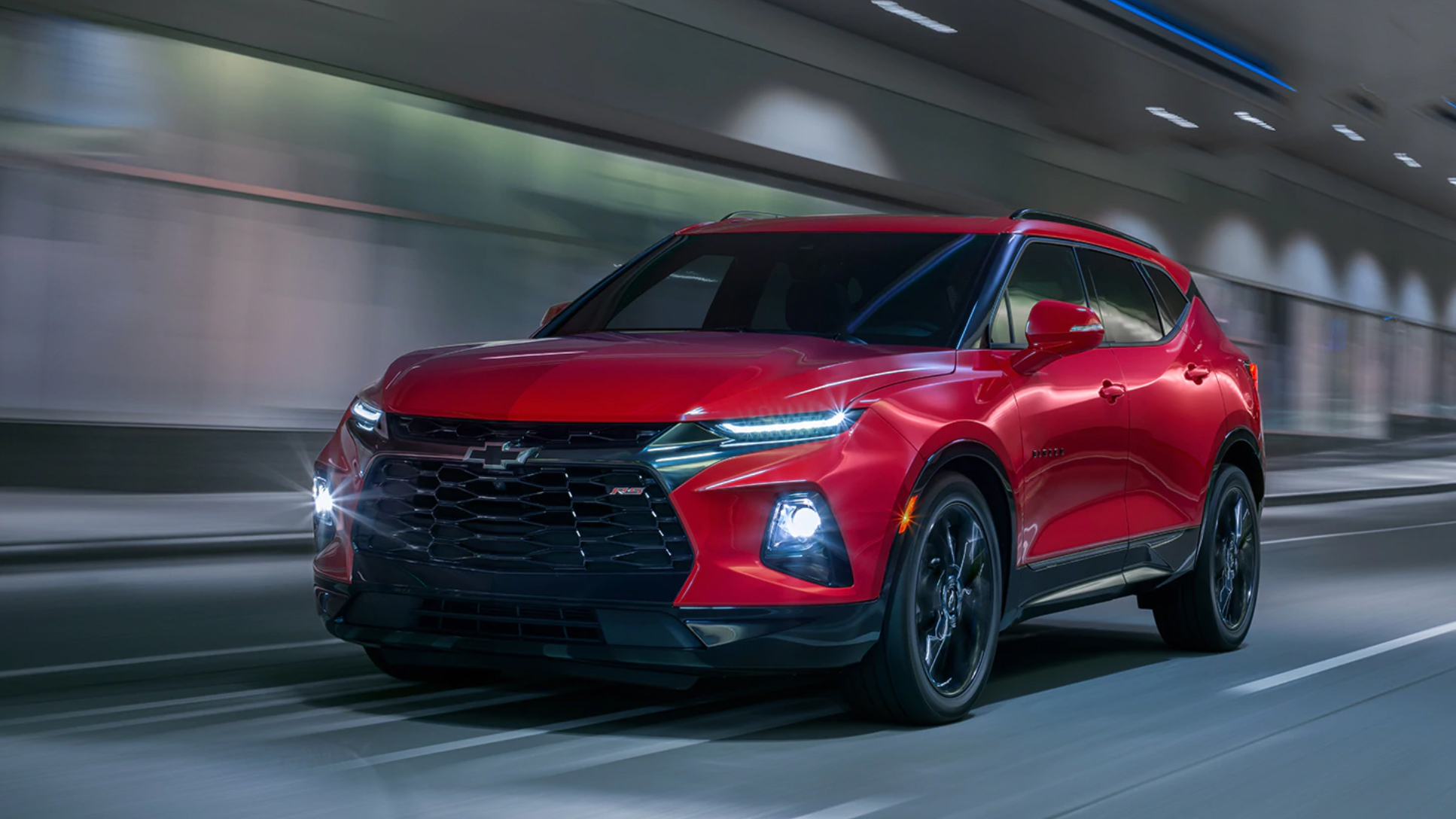 2019 Chevrolet Blazer SUV convenience and confidence package * Must have Non-GM lease in the household