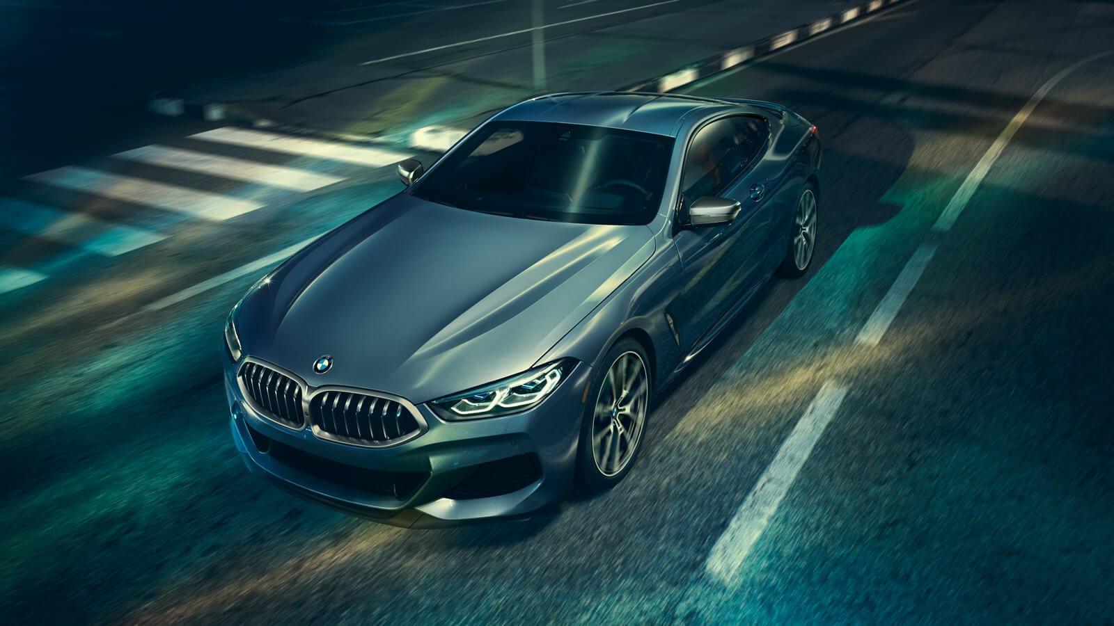 2019 BMW M850xi Sedan *Must have BMW loyalty