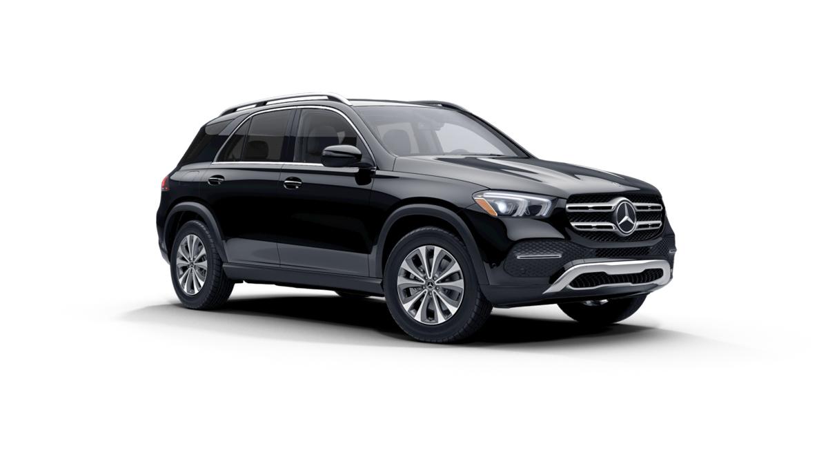 2020 Mercedes GLE 350 Base SUV
