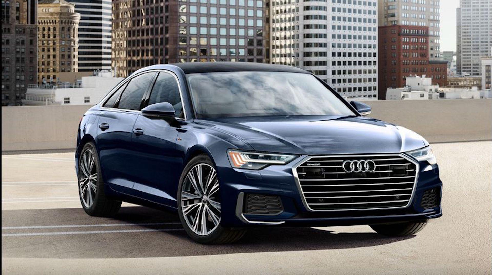 2019 Audi A6 3.0 Premium