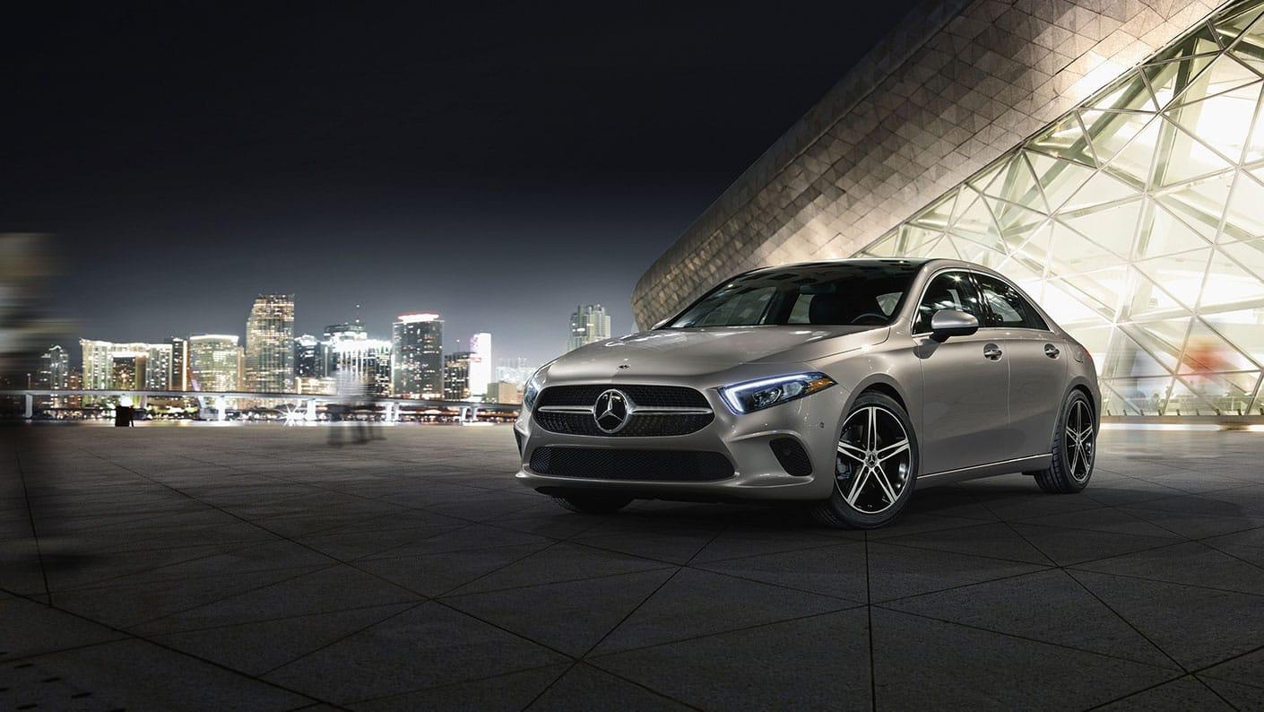 2021 Mercedes A220 Base