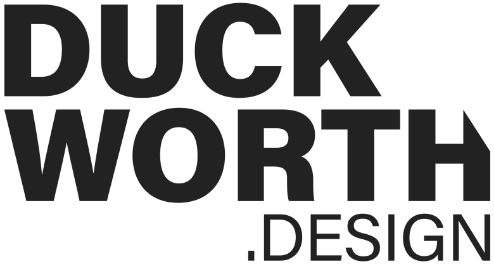 Duckworth Design Logo