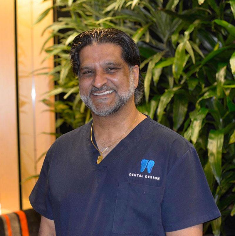 Teghan Dental Design Hygienist