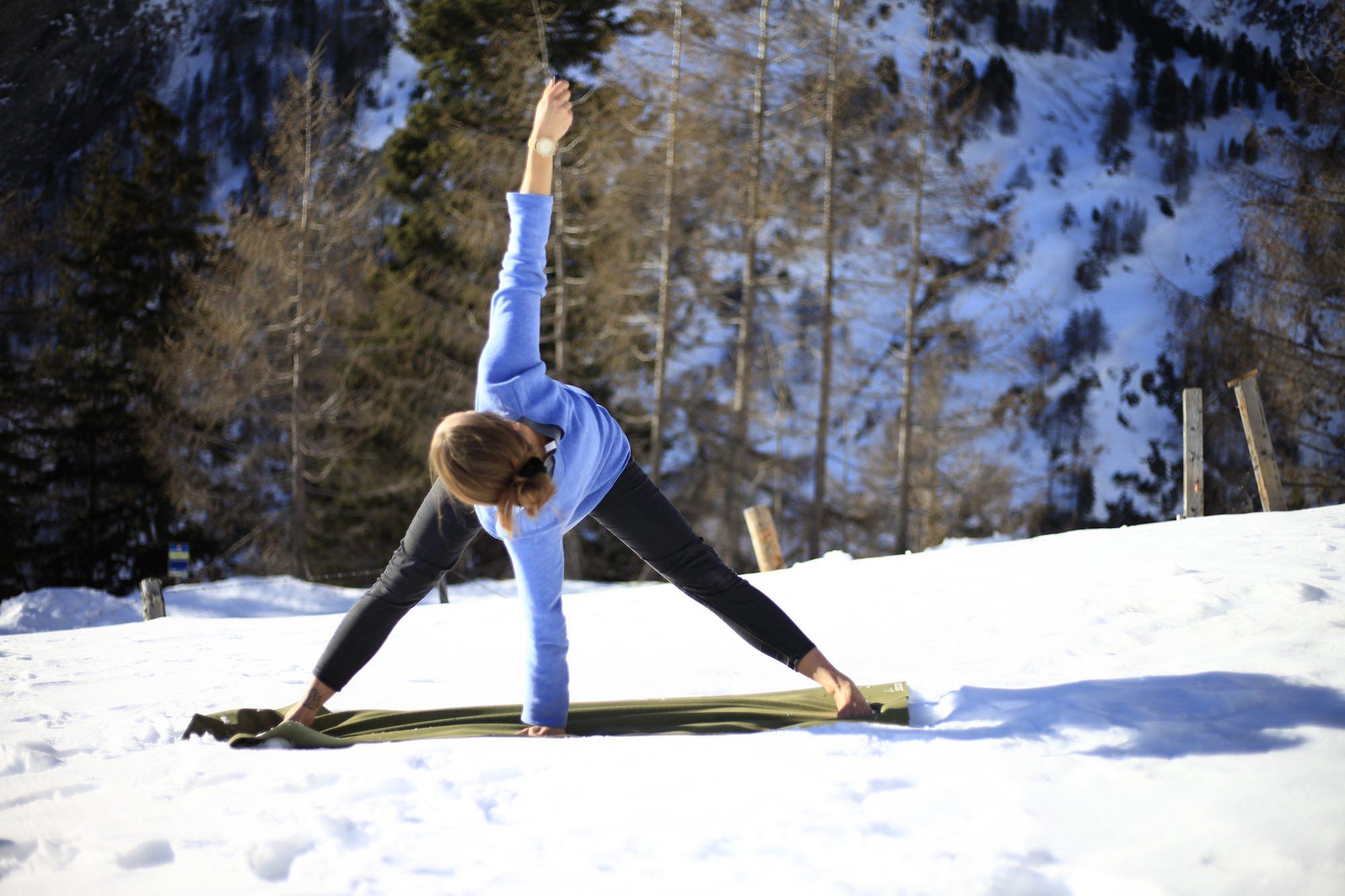 yoga, twist, health, exercise, snoga