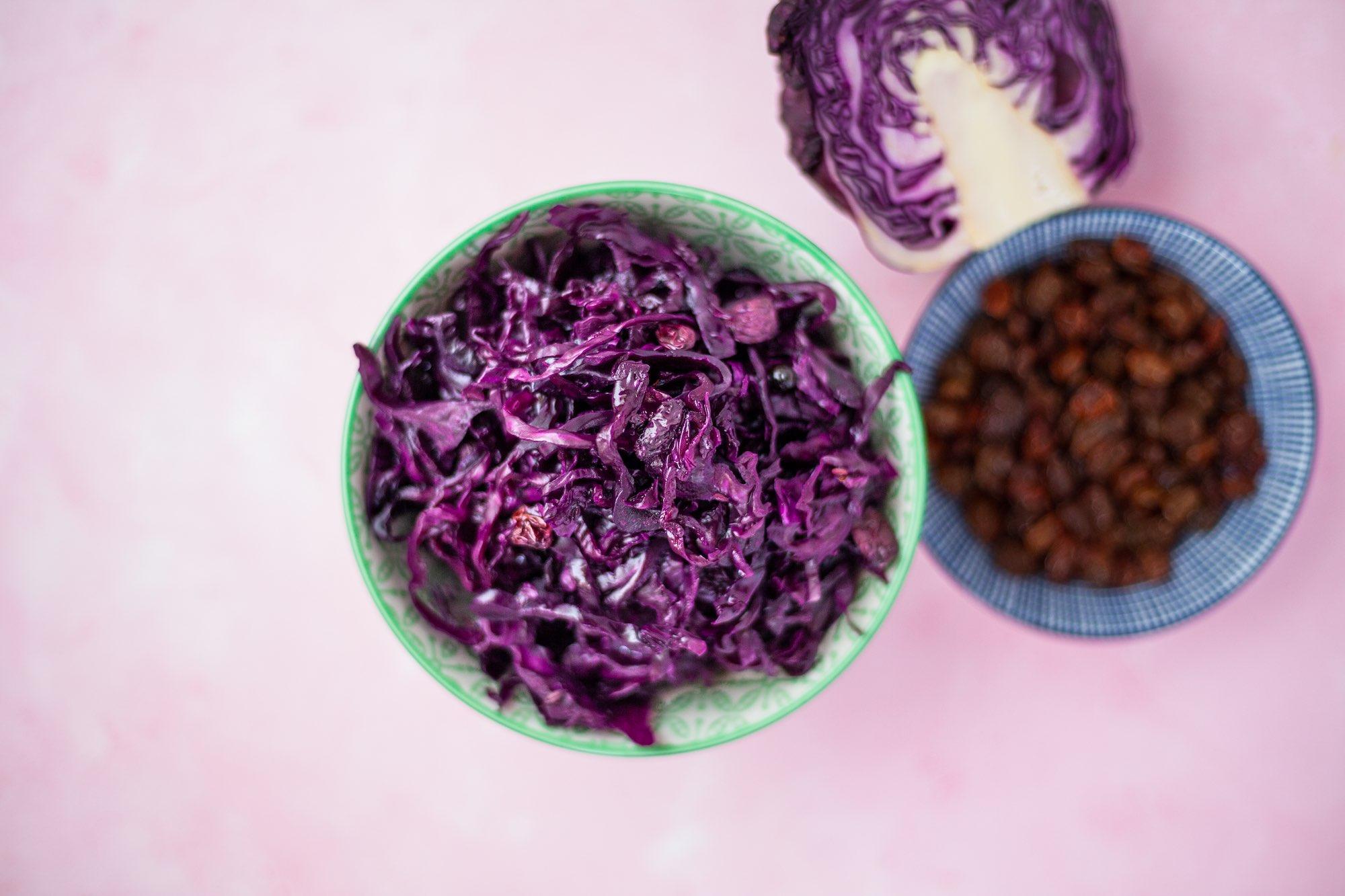 Fermentation, Sauerkraut and Kimchi