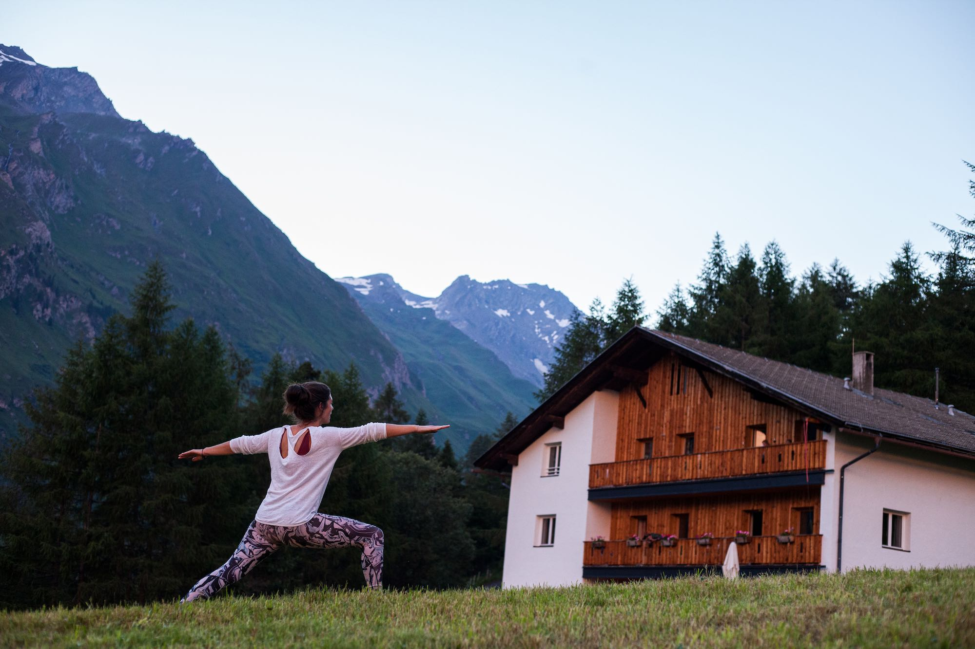 MoaAlm Mountain Retreat, Kals Am Grossglockner