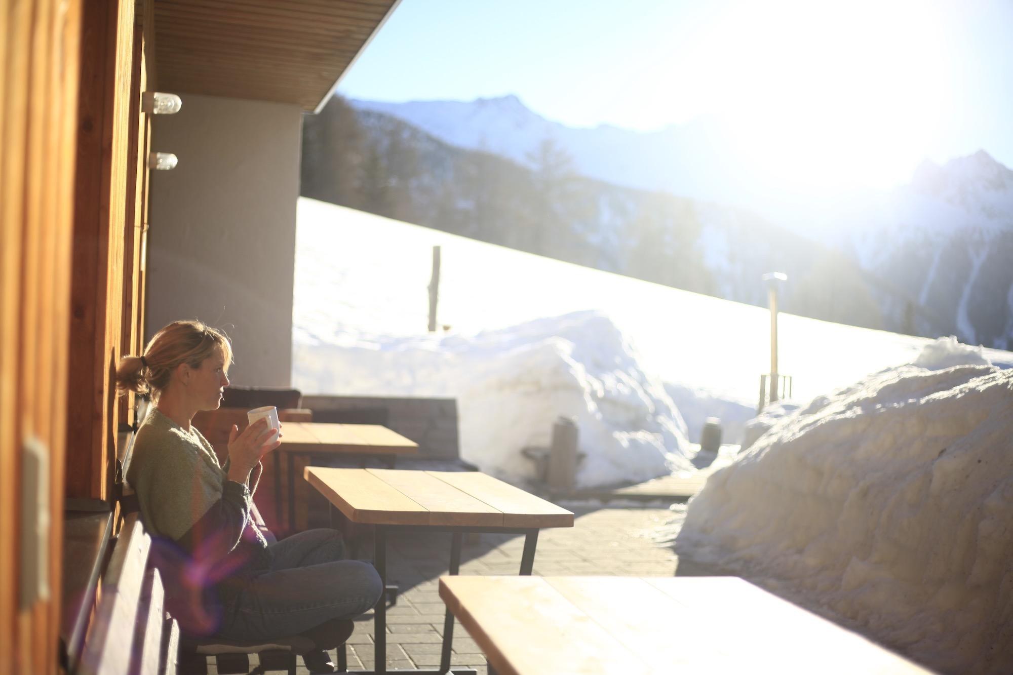 MoaAlm Mountain Retreat Austria