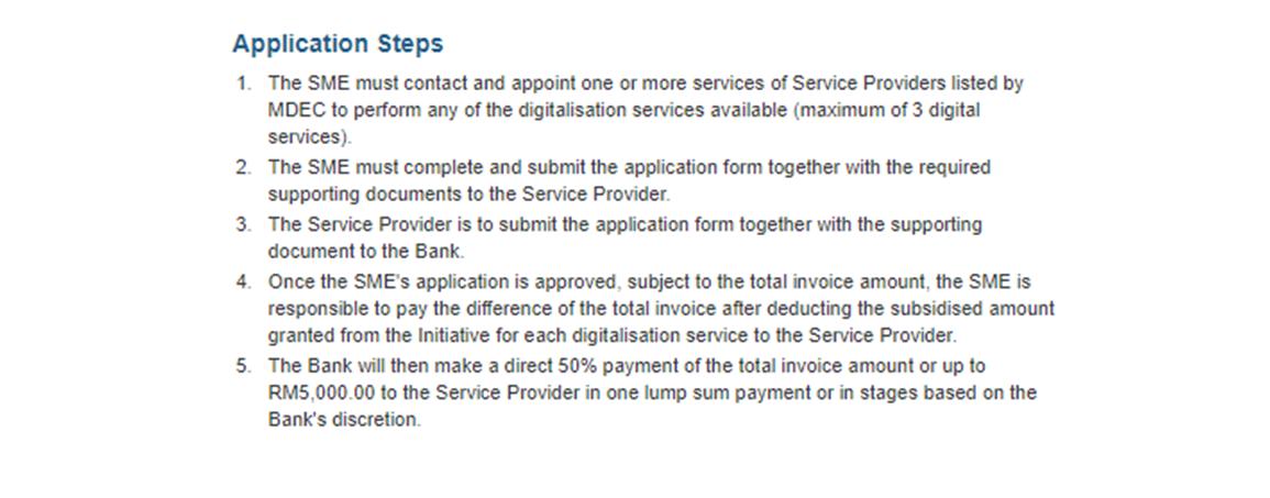 SME Digital Grant Requirements 03