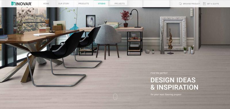 Inovar Website Studio