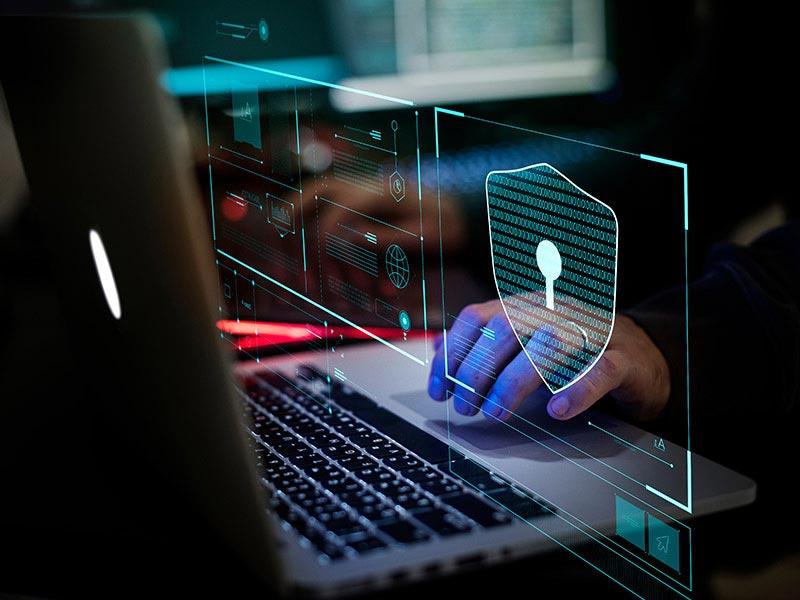 Custom-Built Website Security