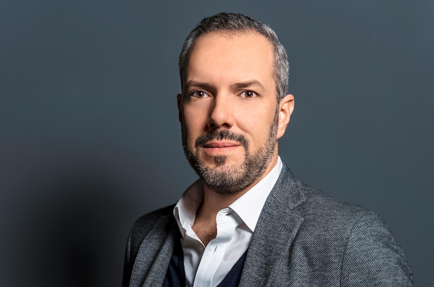 Jens Eberth wird neuer Geschäftsführer von VELOCITY McCANN