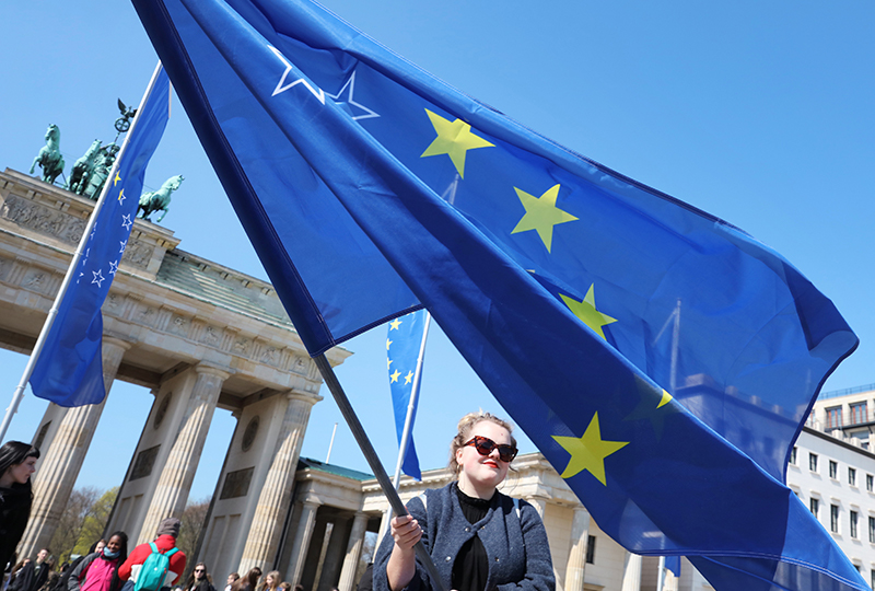 TERRE DES FEMMES und McCANN launchen Kampagne zur Europawahl