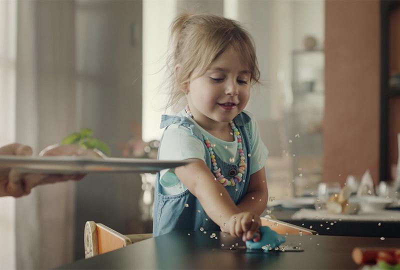 Sagrotan launcht neue Produkt-Kampagne