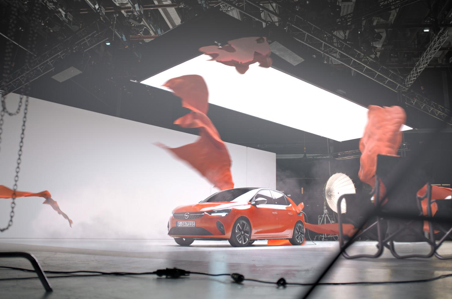 """Break the Bubble"" VELOCITY McCANN und MRM//McCANN starten Kommunikationsoffensive für den Opel Corsa-e"