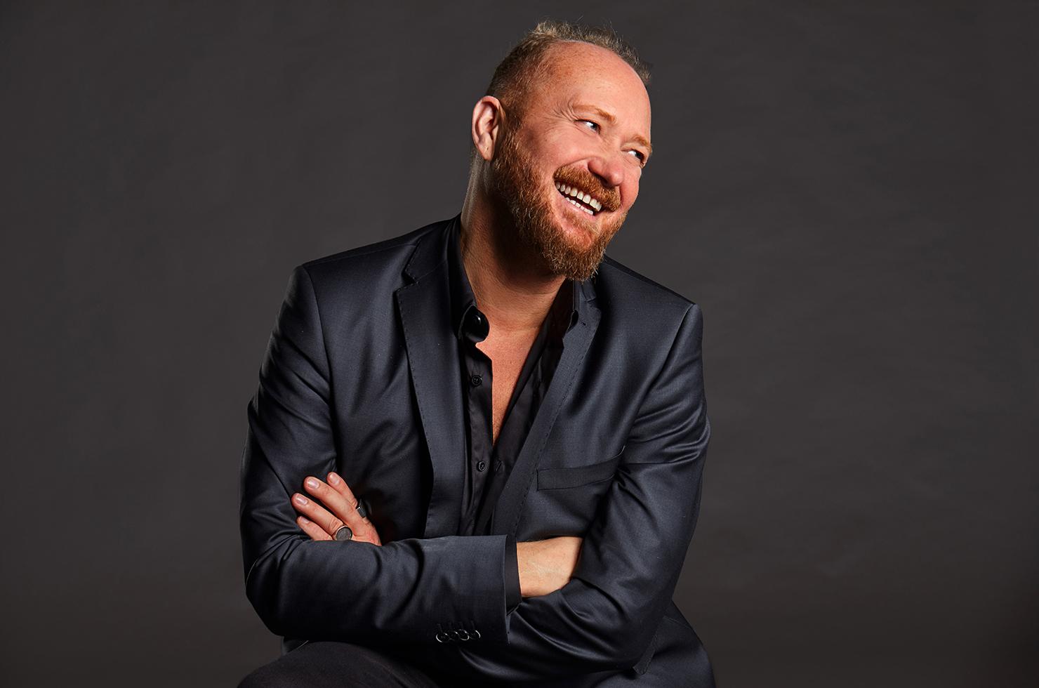 Raphael Milczarek wird neuer Kreativchef von The BACK ROOM McCANN