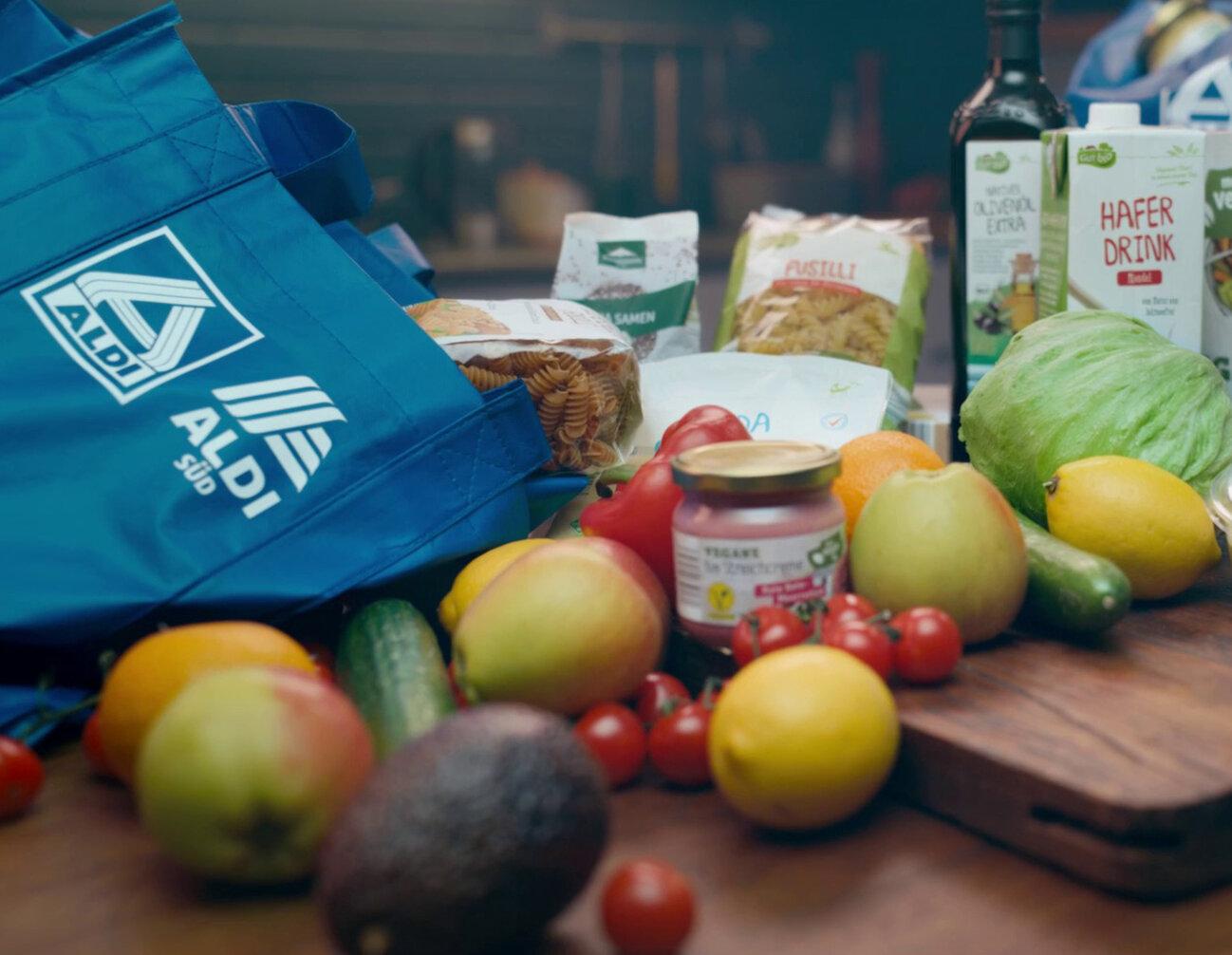Einfach, nachhaltig und günstig - bewusste Ernährung für alle