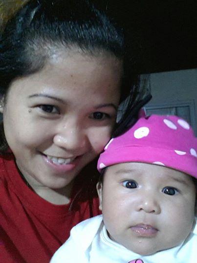 מונט: בחרה ללדת בארץ ולשלוח את התינוקת אל חיק המשפחה בפיליפינים