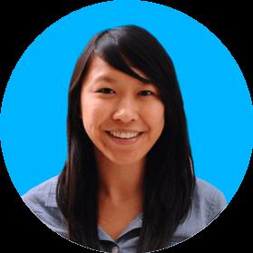 Headshot of Alicia Shu