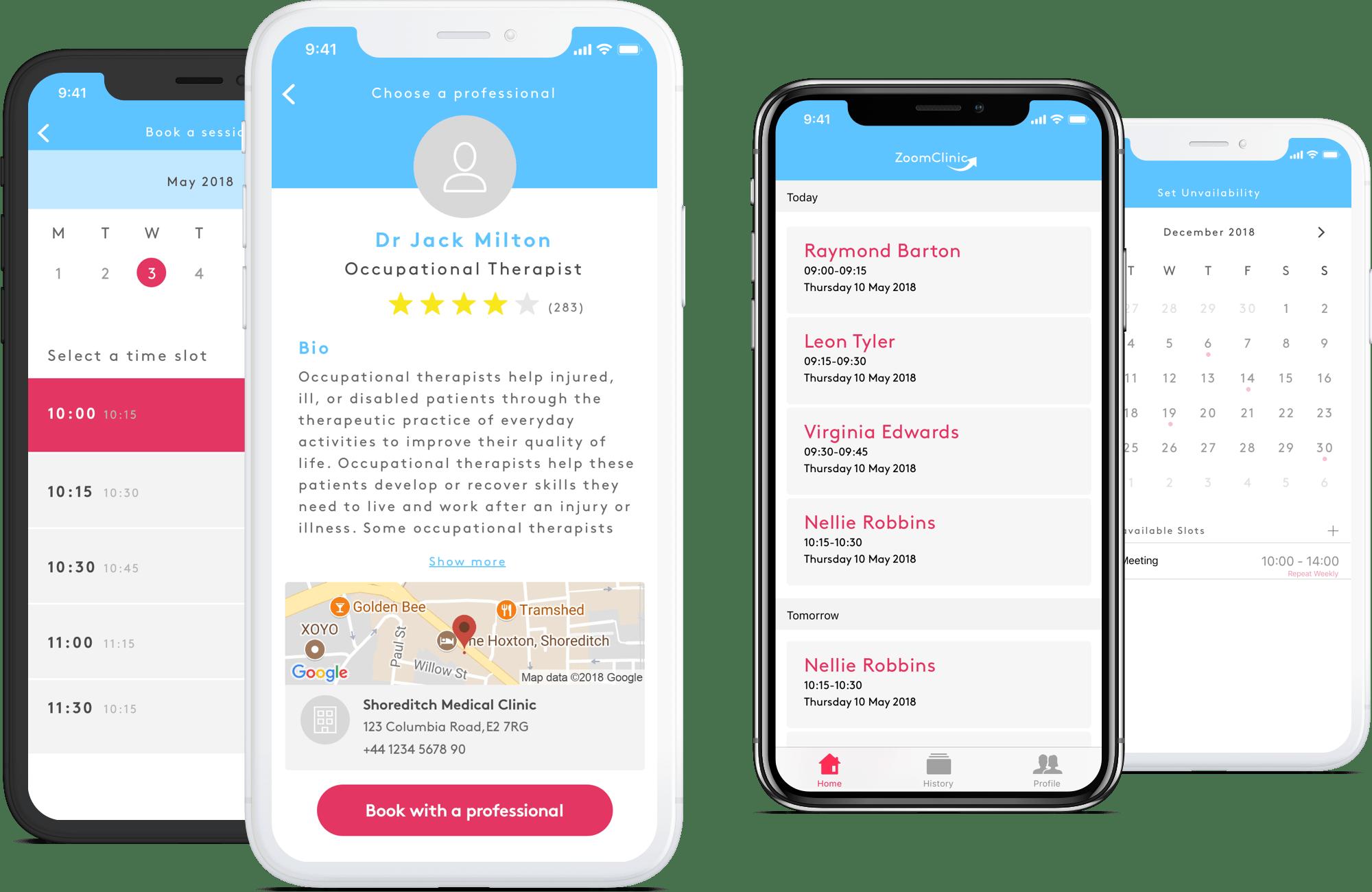 Ui Ux Designers Red C Mobile App Design Company