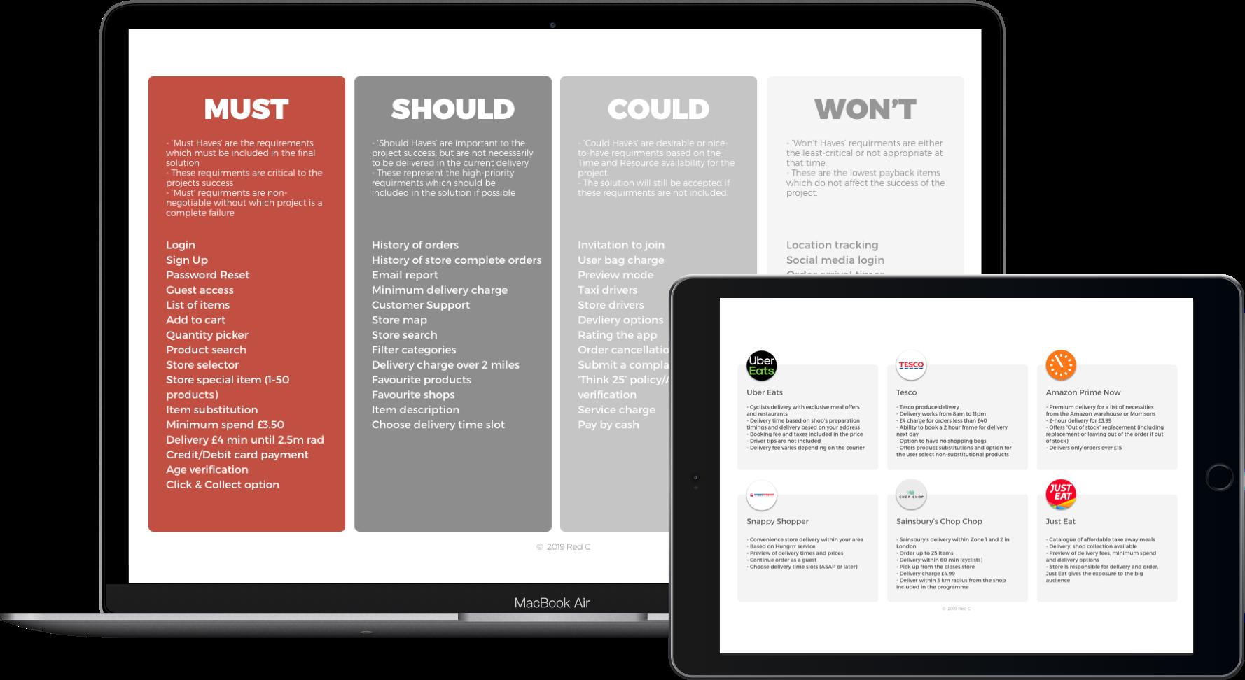 Mobile App Design - Creative Design Services, UX, UI, App