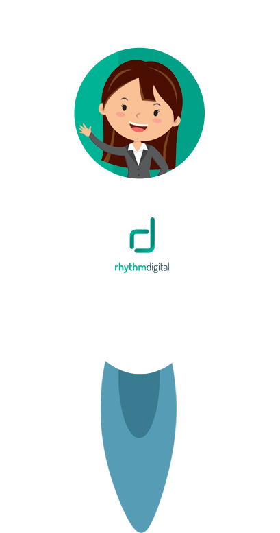 rhythm digital rocket