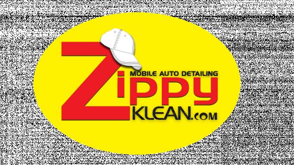 Zippy Klean Mobile Auto Detailing logo