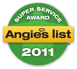 super service 2011 award winner