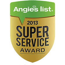 super service 2013 award winner