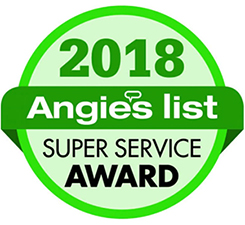 super service 2018 award winner