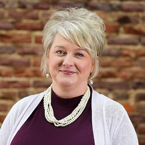 Lynn Caldwell Hawkins
