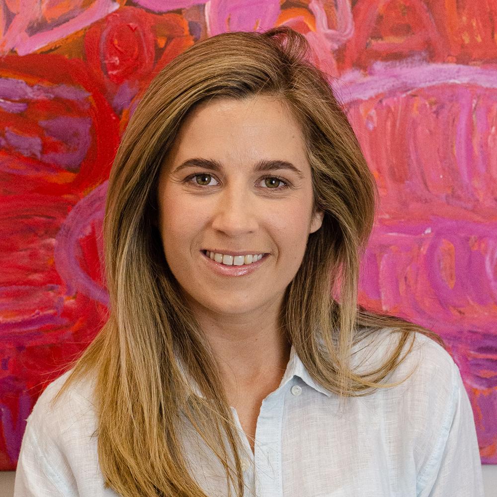 Charlotte Hamlyn, FORM Board Member