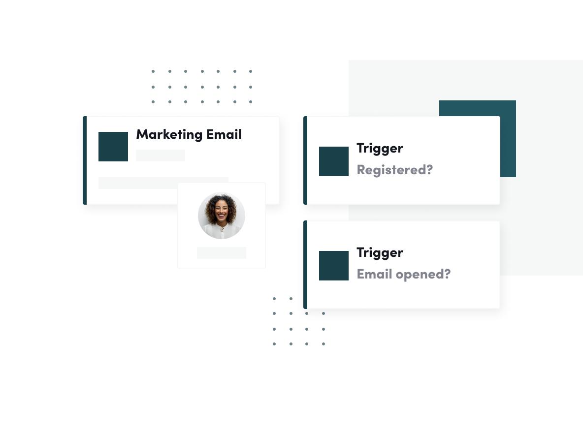 Microsoft Dynamics 365 for marketing image