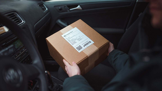 Top Benefits of Collaborative Delivery Driver Networks
